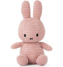 Nijntje Nijntje Corduroy small - pink