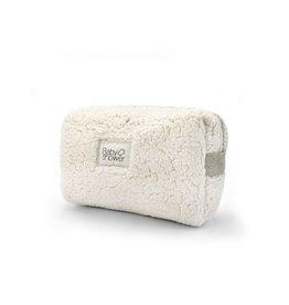 Baby Shower Trousse de toilette Camila - Mouton Blanc