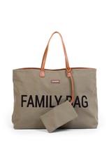 Childhome Family Bag Kaki