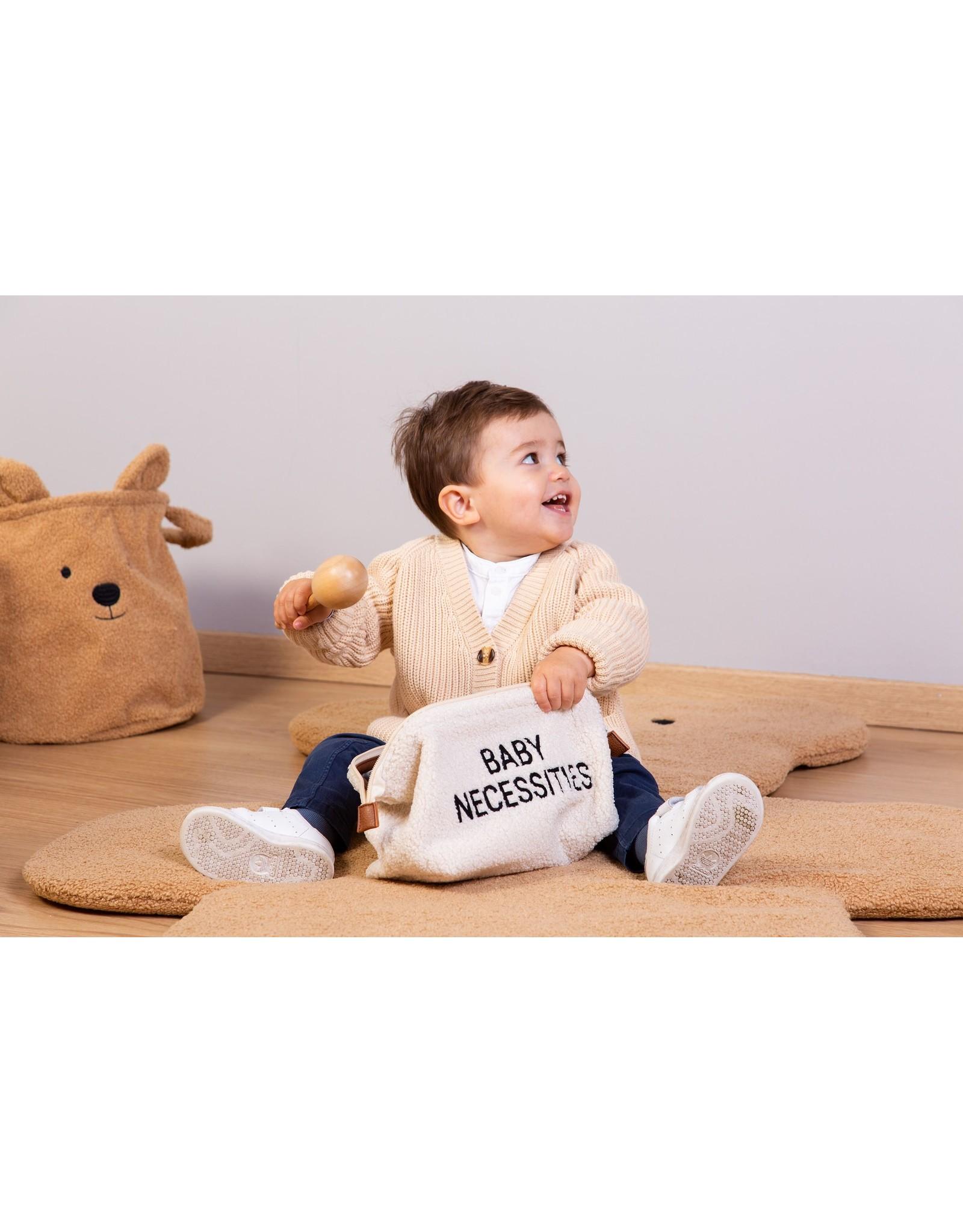 Childhome BB neccessities Teddy off white