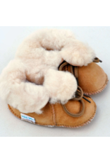Mini M Dakota - bébé - beige clair - 18