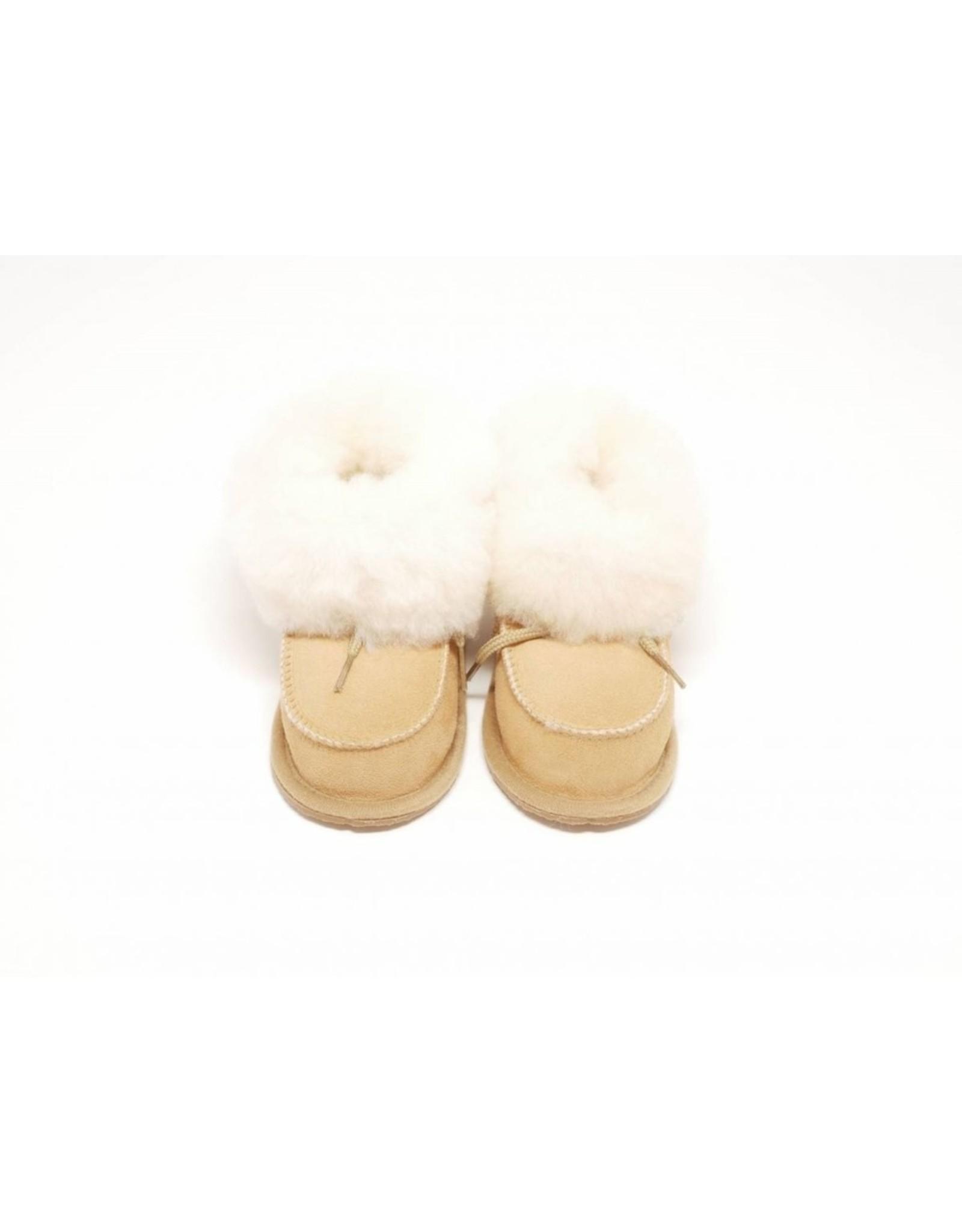 Mini M Chinook kids - beige clair - 21