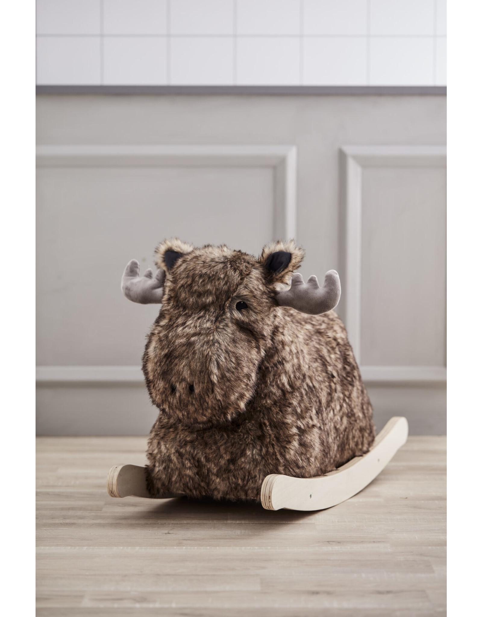 Kids Concept Bo le renne à bascule