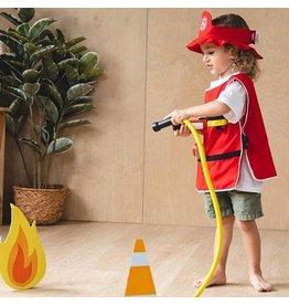 Plan Toys Set de pompier