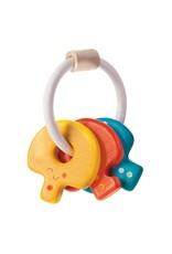 Plan Toys Hochet clés