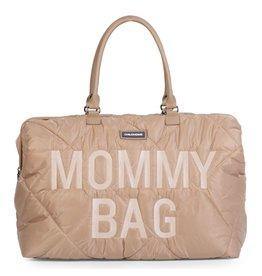 Childhome Mommy Bag - Matelassé beige