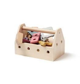 Kids Concept Boites à outils  -bois