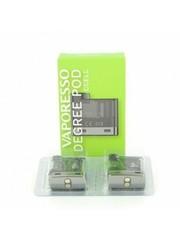 Vaporesso Vaporesso - Degree - Ersatz Pod - 1.3 Ohm - 2er Pack