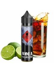 Bang Juice Bang Juice - Kola Cannonball - 10ml Aroma