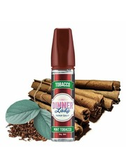 Dinner Lady - TOBACCO - Mint Tobacco - 20ml Aroma