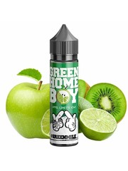 Gang Gang Gang Gang - Green Home Boy - 20 ml Aroma