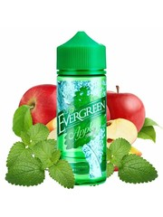 Evergreen Evergreen - Apple Mint - 30ml Aroma
