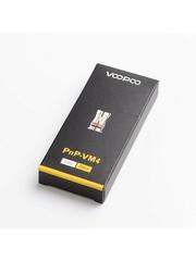 Voopoo - PnP VM4 - Ersatzcoils - 0.60 Ω - 20-28 Watt - 5er Pack