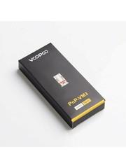 Voopoo - PnP VM3 - Ersatzcoils - 0.45 Ω - 25-35 Watt - 5er Pack