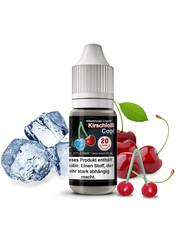 Kirschlolli Cool - Nikotinsalz Liquid - 10 ml - 12 mg - 18 mg - 20 mg - LEICHTE KÜHLE