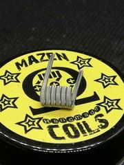 Mazen Coil Mazen Coils - Mato Alien Coils - Ni90/Ni80 - 0,32 Ohm