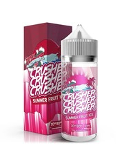 Crusher Crusher - Summer Fruit Ice - 100ml Liquid