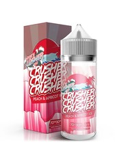 Crusher Crusher - Peach & Apricot Ice - 100 ml Liquid