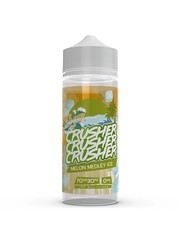 Crusher Crusher - Melon Medley Ice - 100 ml Liquid