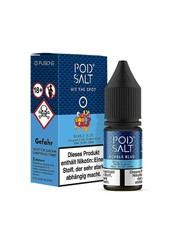 Pod Salt Pod Salt - Bubble Blue - 10 ml Salt Liquid - 20 mg Nikotin