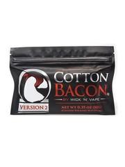 Wick n Vape Cotton Bacon - Version 2 - Wickelwatte - 10 Gramm