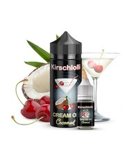 Kirschlolli - Cream of Coconut Cocktail - 10ml Aroma