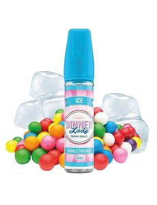 Dinner Lady - Bubble Trouble Ice - 20ml Aroma