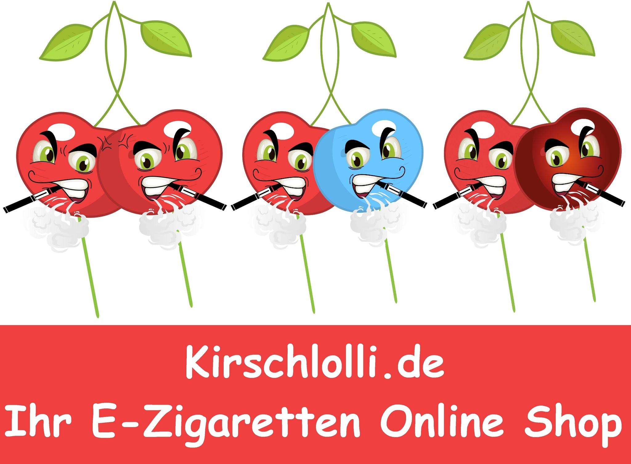 Kirschlolli.de - Ihr E-Zigaretten Online Shop