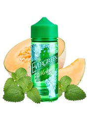 Evergreen Evergreen - Melon Mint - 30ml Aroma