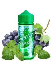 Evergreen Evergreen - Grape Mint - 30ml Aroma