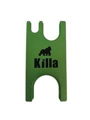 Gorilla Killa Gorilla Killa Evolution - Chubby Gorilla V1 Flaschenöffner - 10ml, 60ml, 100ml und 120ml
