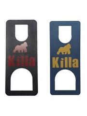 Gorilla Killa Gorilla Killa 2.0 - Chubby Gorilla V2 + V3 Flaschenöffner - 30ml bis 120ml