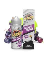 K-Boom K-Boom - Grape Bomb - 10ml Aroma