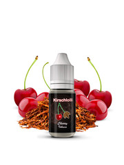 Kirschlolli Cherry Tobacco - Nikotinsalz Liquid - 10ml - 12mg - 18mg