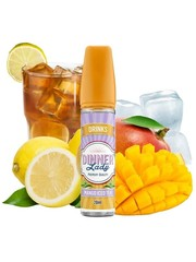 Dinner Lady - Mango Iced Tea - 20ml Aroma