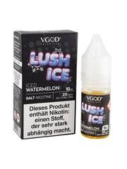 VGOD VGOD - Lush Ice - SaltNic - 20 mg Nikotin