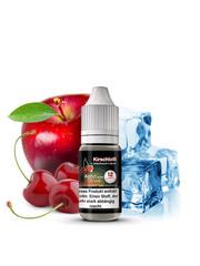 Kirschlolli Kirschlolli - Apfel Kirsch On Ice - Nikotinsalz Liquid - 12 mg | 20 mg