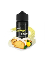 MaZa MaZa - Juicy Lemon Cake - 20 ml Aroma