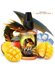 A&L A&L Ultimate - Fury Sweet Edition - 30 ml Aroma