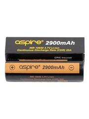 Aspire Aspire INR - 18650er - 2900 mAh - Akku
