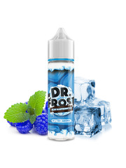 Dr. Frost Dr. Frost - Blue Raspberry Ice - 14 ml Aroma