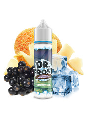 Dr. Frost Dr. Frost - Honeydew & Blackcurrant Ice - 14 ml Aroma