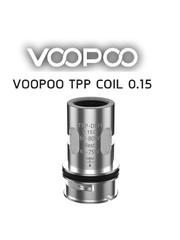 Voopoo - TPP-DM1 - Coil - 0.15 Ohm - 70 - 100 Watt - 3er Pack