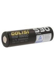 Golisi Golisi - S30 - 18650 Akku - 25A - 3000mAh