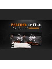 GeekVape GeekVape Feather Cotton | Watte - 20er Pack