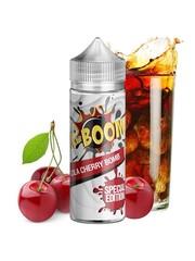K-Boom K-Boom - Cola Cherry Bomb - 10 ml Aroma