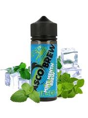 Fiasco Brew Fiasco Brew - Mint Menth Brew - 20 ml Aroma