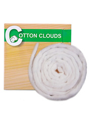 Vapefly Vapefly - Cotton Clouds - Wickelwatte - 3 mm
