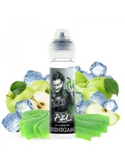A&L A&L Ultimate - Shinigami - 50 ml Liquid