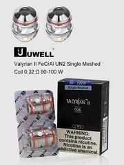 Uwell Uwell - Valyrian II - Single Mesh Coil - 0.32 Ohm - 2er Pack